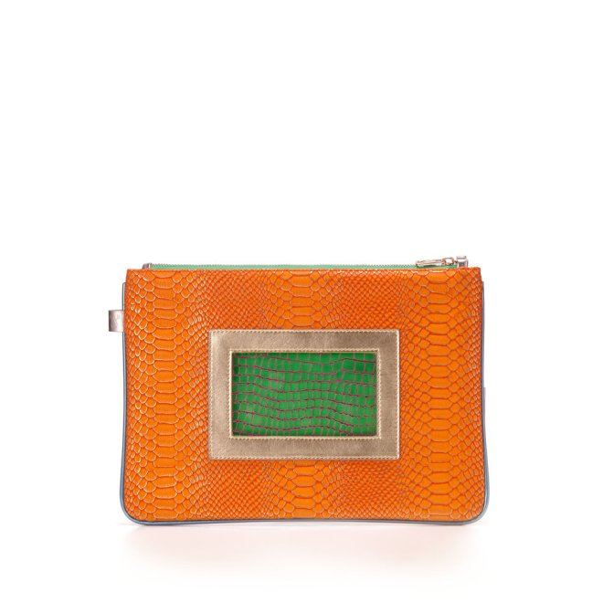 FV02A-FruitenVeg-cruelty-free-orange-large-Ipad-purse
