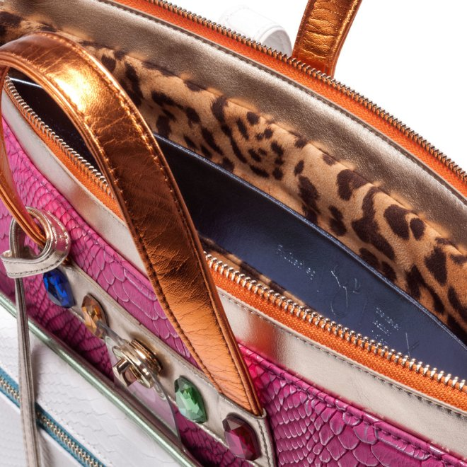 FV07A-FruitenVeg-vegan-luxury-laptop-bag-multicolor-leopard-print