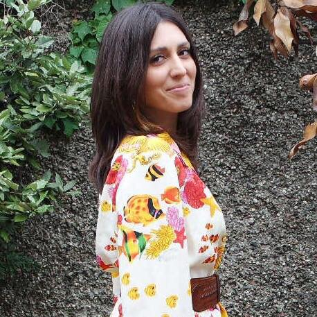 Francesca Ferrante, Chez Babette soul