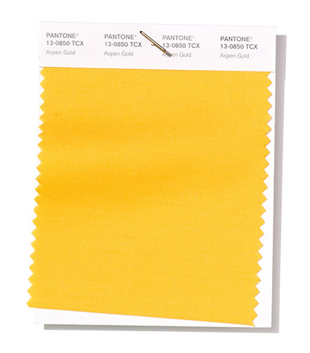 pantone-fashion-color-trend-report-new-york-spring-summer-2019-swatch-aspen-gold